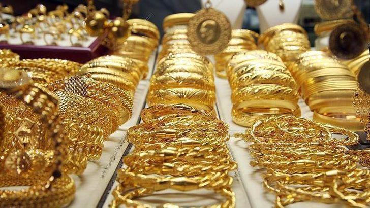 18 Nisan altın fiyatları: Çeyrek, yarım ve gram altın ne kadar?