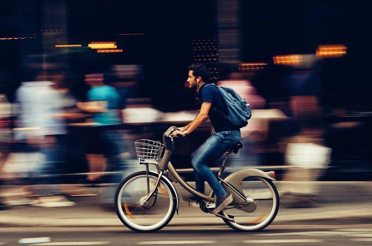 Güvenli bisiklet sürüşü nasıl olmalı?