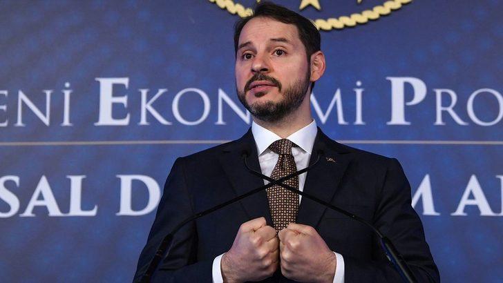 Berat Albayrak - Reuters: Türkiye Hazine ve Maliye Bakanı, Washington'daki sunumunda ABD'li yatırımcıları ikna edemedi