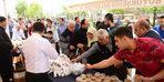 Adana'da Sakıp Sabancı'ya mevlit okutuldu