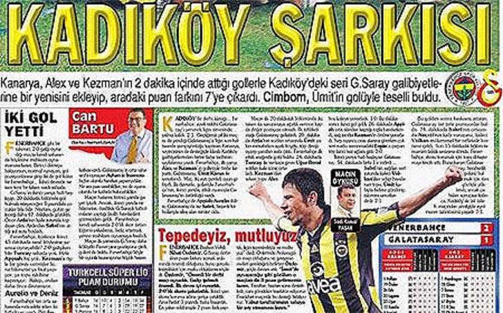 3 Aralık 2006   Fenerbahçe 2 - 1 Galatasaray - Sahaya atılan yabancı maddelerden biri Galatasaray'ın hocası Eric Gerets'in kafasına isabet etti. Mondrago'nun yanında da ses bombası patladı.