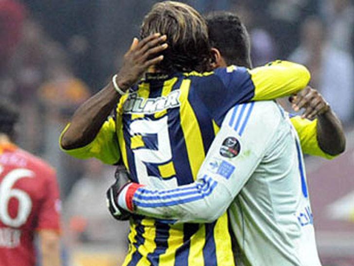 18 Mart 2011   Galatasaray 1 - 2 Fenerbahçe - Galatasaray yeni stadı Türk Telekom Arena'da ezeli rakibi Fenerbahçe'ye karşı 1-0 öne geçmesine karşın, üst üste yediği gollerle 2-1 yenildi.