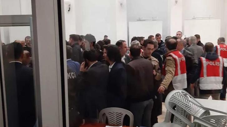 Barış Yarkadaş'tan 'Maltepe' açıklaması: Kazananın olay çıkardığı nerede görülmüş