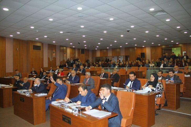 Kartal'da 2018 yılı faaliyet raporu kabul edildi