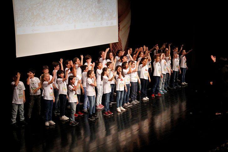 Çocuk Hakları Film Festivali başladı