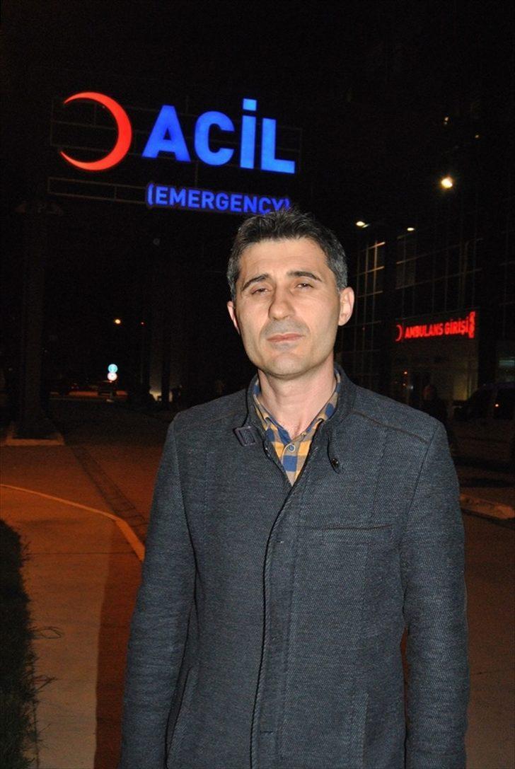 İzmir'deki gıda zehirlenmesi şüphesi