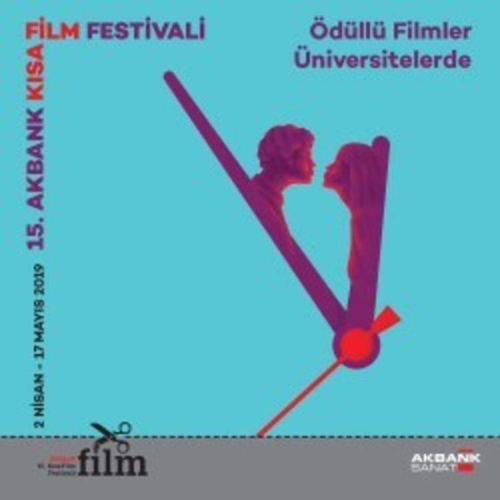 Ödüllü kısa filmler Anadolu'da!