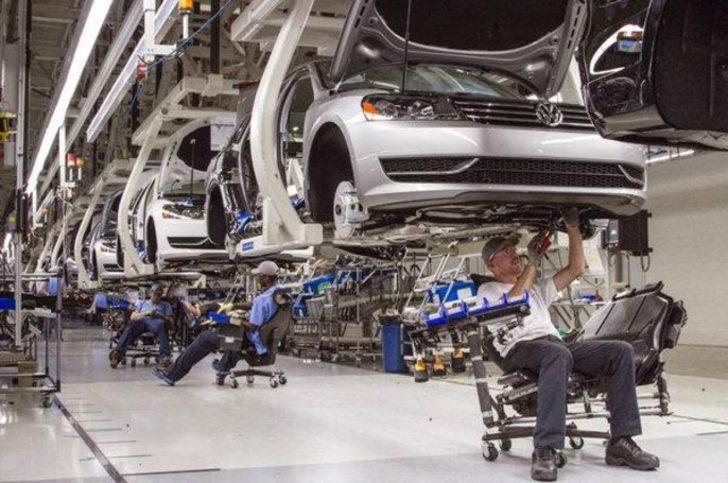 Volkswagen'den tarihi seçim! Türkiye mi, Bulgaristan mı?