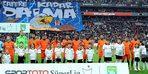 Başakşehir 13 maç sonra yenildi