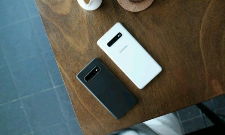 Samsung parmak izi problemini düzeltti