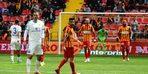 Kayserispor ikinci yarıda evinde ilk kez yenildi