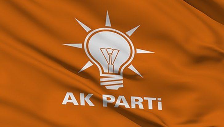 AK Parti'nin İzmir'deki temayül yoklamasında 3 isim öne çıktı