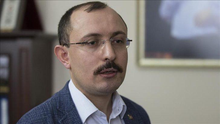 AK Parti'den Ekrem İmamoğlu'na 'stadyum' tepkisi: Çekin elinizi
