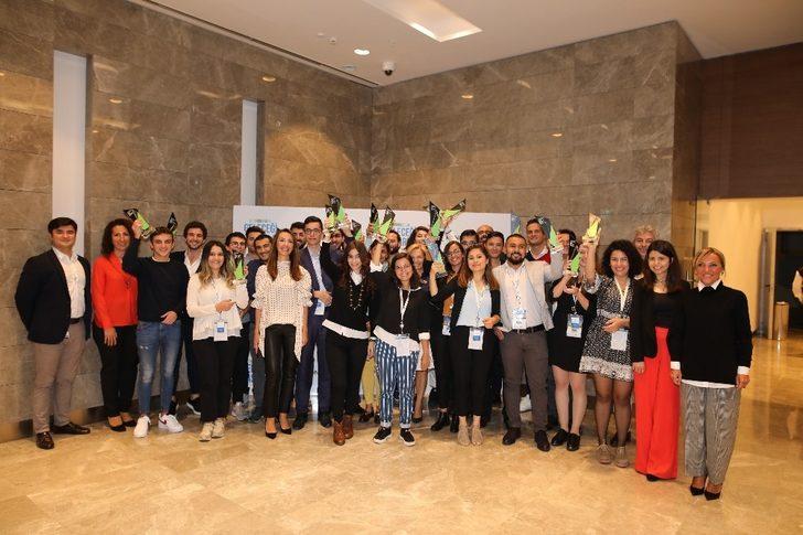 'Sürdürülebilir Geleceği Tasarla' yarışmasına başvurular başlıyor