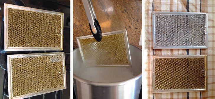 Mutfağınızı pırıl pırıl yapacak en etkili temizleme yöntemleri