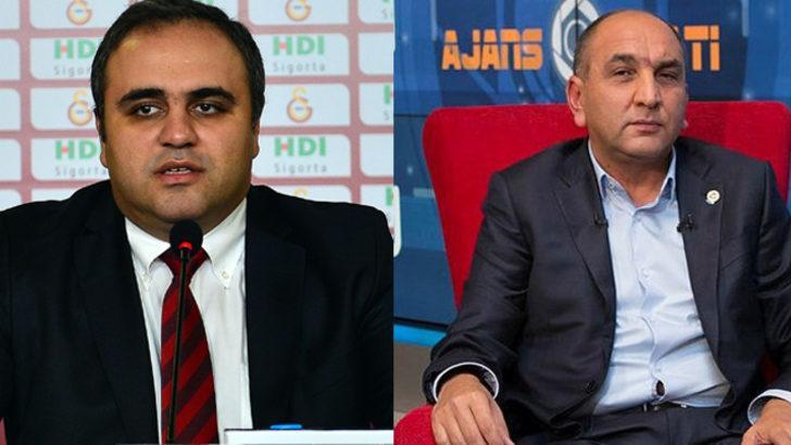 Galatasaraylı eski yönetici Ural Aküzüm'den Fenerbahçe ve Semih Özsoy'a şike göndermesi