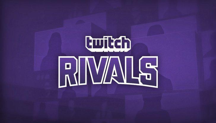 Twitch Rivals'ta Gurur, Üçüncülük Bizim!