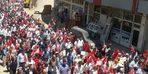 Başkan Sabırlı'dan 14 Nisan şehitler haftası mesaj