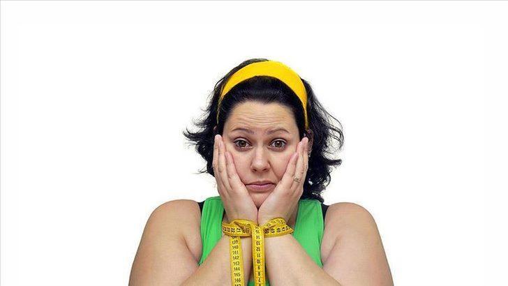 Bir türlü kilo veremiyorsanız sebebi duygusal olabilir