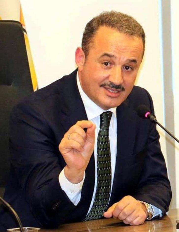 İstifa eden AK Parti İzmir eski İl Başkanı Şengül'den veda mesajı