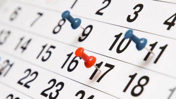 22 Nisan tatil mi? 23 Nisan tatili kaç gün?