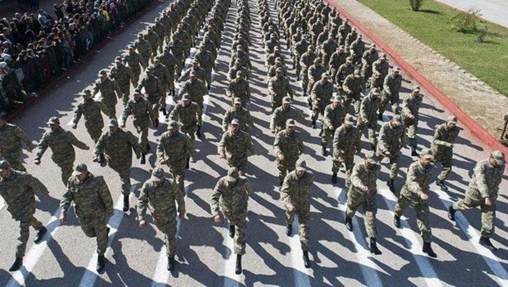 Jandarma uzman erbaş başvuru sonuçları açıklanıyor! Uzman erbaş başvuru sorgulaması nasıl yapılır?
