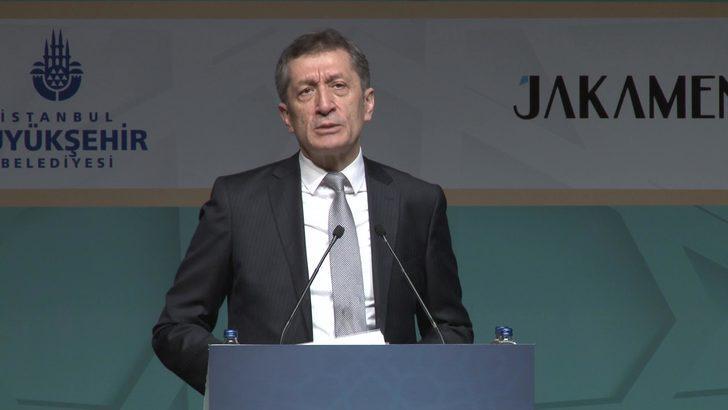 Milli Eğitim Bakanı Uluslararası Model İslam İşbirliği Teşkilatı Zirvesi'nde konuştu