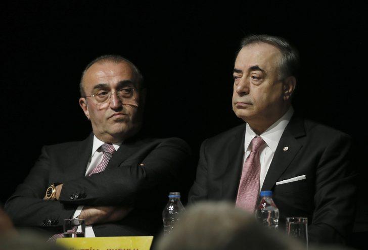 Galatasaray yönetimi MHK'den VAR kayıtlarını istedi