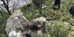 Fethiye'de yamaç paraşütü faciası!