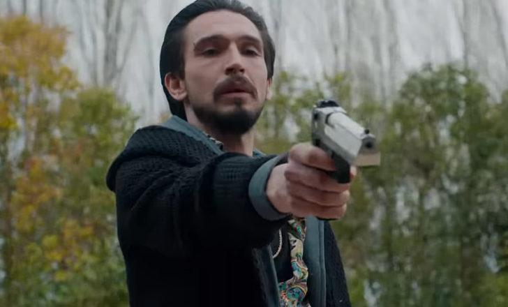 Çukur'da Timsah rolünü kim oynuyor? Timsah Celil rolündeki Ahmet Melih Yılmaz kimdir?