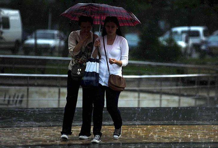 Meteoroloji'den son dakika uyarıları geldi: Kuvvetli olacak