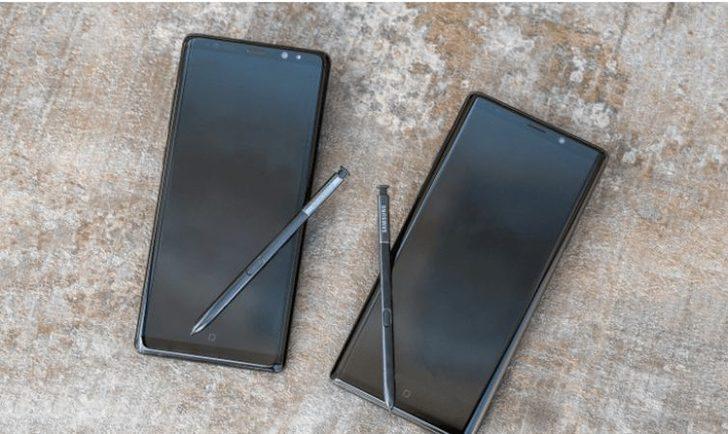 Galaxy Note10 ve Note10+ hakkında önemli detaylar ortaya çıktı