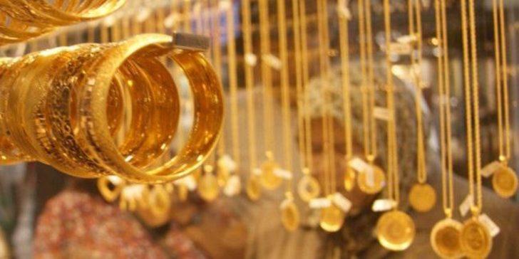 16 Nisan altın fiyatları: Çeyrek, yarım ve gram altın ne kadar?