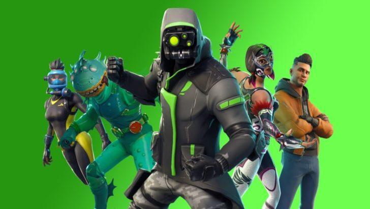Epic Games Fortnite 8.30.2 güncellemesi ile karşımızda