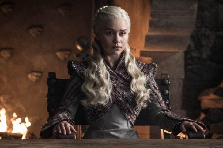 Game of Thrones 8. Sezon'u resmi olarak izleyin