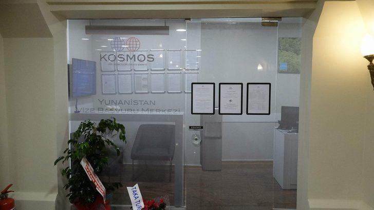 Trabzon'da 'vize başvuru merkezi' tepkisi: Maksadı görüyor, uyarıyoruz
