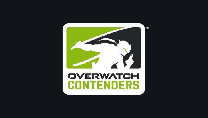 Overwatch Contenders Ligi Başlıyor