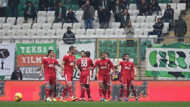13- Demir Grup Sivasspor: 41 puan