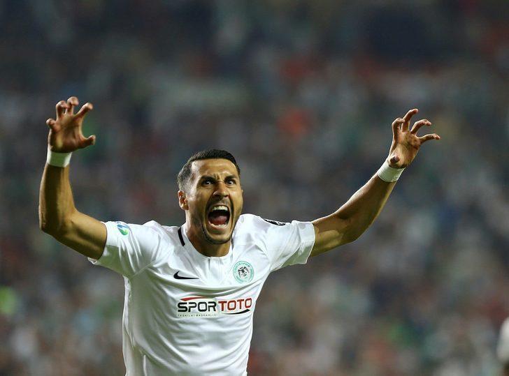 10- Atiker Konyaspor: 43 puan