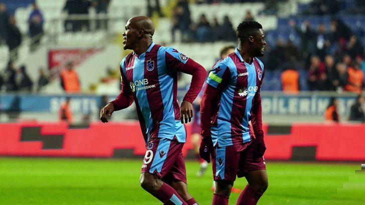 4- Trabzonspor: 58 puan