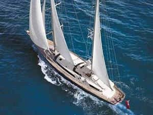 İcraburada.com sitesinden yer alan şartnameye göre İngiliz Virjin Adaları bandrollü Enterprice C adındaki motorlu yelkenli tekne 1.743.400 tl'lik muammen bedeli ile icradan satışa çıkacak.