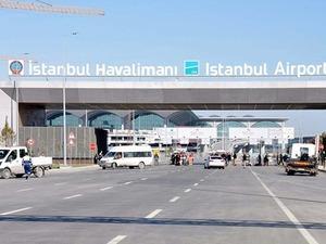 Açılışı 29 Ekim 2018'de gerçekleştirilen ve 31 Ekim'den itibaren ilk tarifeli uçuşun yapıldığı İstanbul Havalimanı'ndaki ücretsiz otopark hizmeti sona erdi.