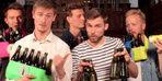 Bu adamların şişelerle yaptıklarına inanamayacaksınız!