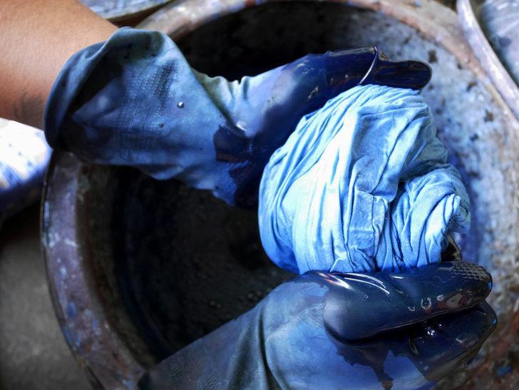 Kıyafetlerde kullanılan kimyasallar, birçok hastalığa hatta kansere bile neden olabilir!