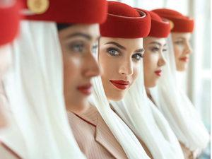 Emirates Havayolları Türkiye'de kabin görevlisi arıyor! Emirates Havayolları kabin görevlisi başvuru şartları