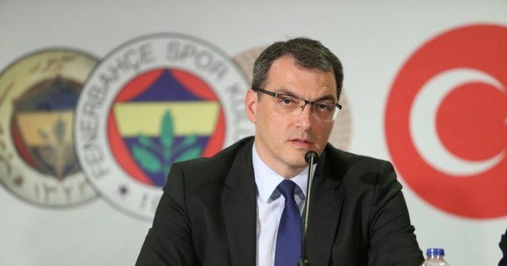 Fenerbahçe'nin eski tercümanı Deniz Sarıtaç'tan Comolli'ye zehir zemberek sözler