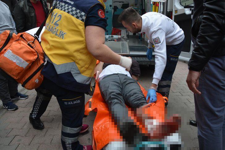 Bilecik'te çay ocağında silahlı kavga: 3 yaralı