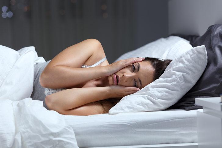 Uykuyla ilgili tüm bildiklerinizi unutun!