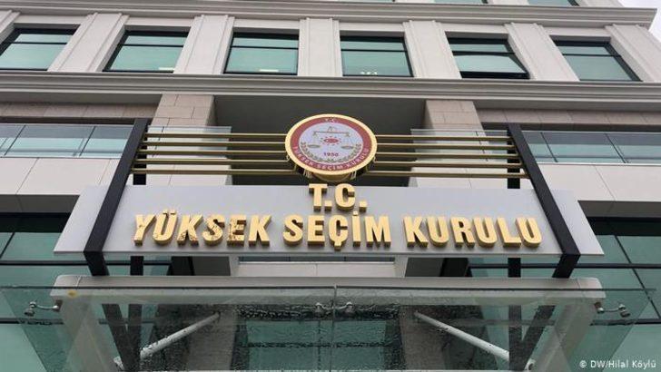 YSK temsilcilerinden gerekçeli karar eleştirisi