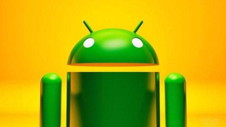 Android Cihazlarda Veri Güvenliği İçin 5 İpucu